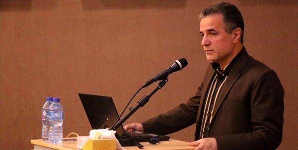 مدیر عامل پرسپولیس در راه تبریز