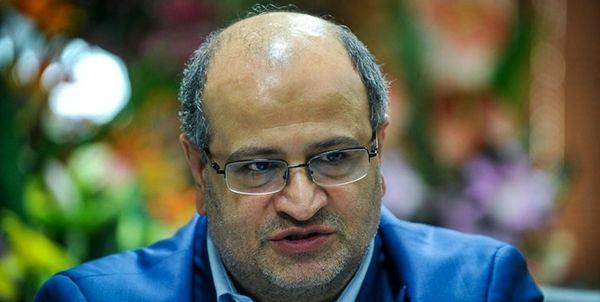 ۶۰ درصد تهرانیها کرونا را جدی نگرفتهاند