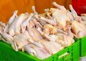 دزدی آشکار از جیب مردم با مرغ های 20 هزار تومانی