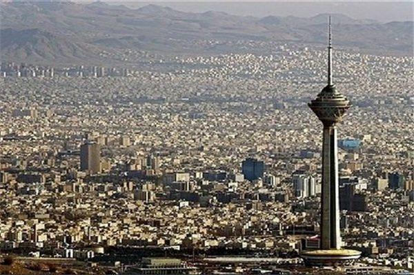 نمایی بد از تهرانِ دوره پهلوی+عکس