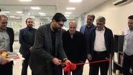 افتتاح آزمایشگاه تخصصی کاتالیست در ایران دلکو