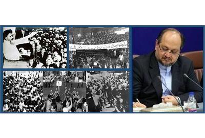 قیام ۱۵خرداد،تکیه گاهی جز مردم رنج دیده و مظلوم ایران نداشت