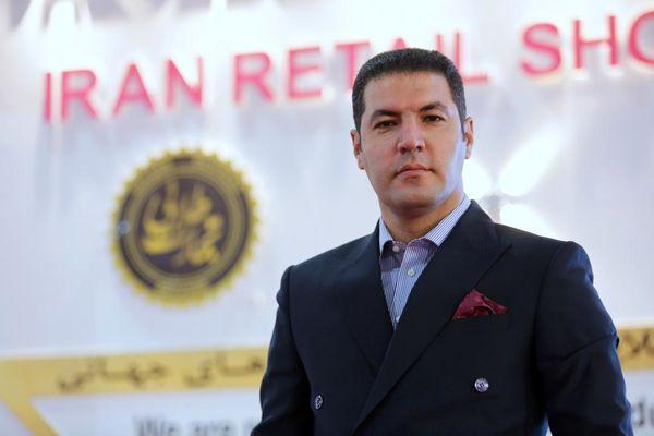 """""""ایران ریتیل شو"""" حسن ختام باشکوه صنعت خردهفروشی جهان در سال 2020"""