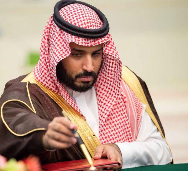 بن سلمان به سرکوب مخالفان ادامه میدهد