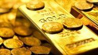 کاهش ادامه دار قیمت سکه و طلا