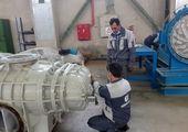 تعمیرات اساسی تجهیزات پتروشیمی ایلام توسط متخصصان پتروشیمی بندرامام