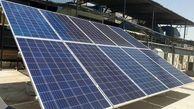بهره برداری از  نیروگاه خورشیدی 20 کیلو واتی  در منطقه2 پایتخت