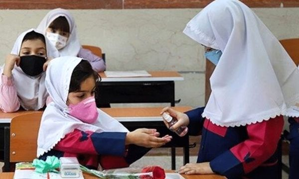 جزئیات ثبتنام واکسیناسیون دانشآموزان