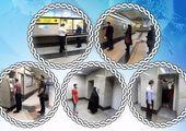 طرح اجباری شدن استفاده از ماسک در مترو  را براساس دستور العمل ها اجرایی خواهیم کرد.
