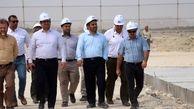 پروژه های رفع محدودیت تولید و افزایش ظرفیت عملی