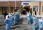 تنبیه شدید یک دانشآموز در شیراز +عکس