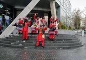 برنامه های فرهنگی ویژه دختران روزه اولی در شمال تهران برگزار می شود