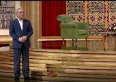 مهران مدیری مهمان ویژه برنامه عیدانه خندوانه می شود! +عکس