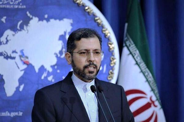 آمریکا برای ورود به برجام باید از ایران مجوز بگیرد