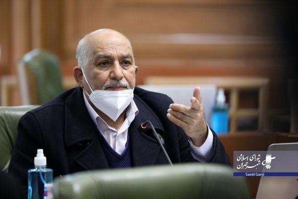 ارجاع مجدد لایحه آئین نامه مصوبه شهر دوستدار سالمند به کمیسیونها، اهانتی به شورا