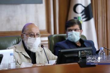 عذر خواهی رییس شورای شهر تهران از جامعه معلولین