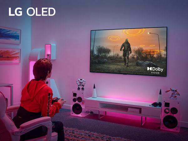 دستیابی به بالاترین سطح گیمینگ با جدیدترین آپدیت Dolby Vision