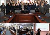 اعضای جدید شورای فرهنگی ستاد مرکزی پستبانکایران معرفی شدند