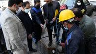 احیا و بازسازی قنات سنگلج و مهرگرد در قلب طهران