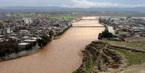 پیشبینی پایان هفته سیلابی در نوار جنوب غربی کشور