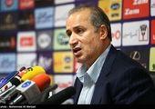 تاج: سرمربی تیم ملی تا نیمه اردیبهشت انتخاب میشود