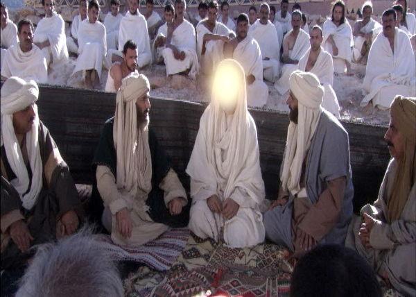 سریال «امام صادق (ع)» از شبکه الکوثر