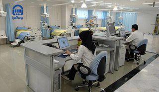 """بیمه آسیا پوشش بیمه ای """"حامیان سلامت"""" ارائه می کند"""