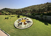 اتمام کاشت 12 هزار پیاز لاله در سطح بوستانهای منطقه 7