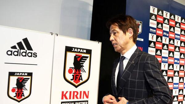 اقدام جالب ژاپنی ها پس از حذف از جام جهانی+عکس