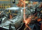 رشد ۱۰ درصدی تولید سواری در ایرانخودرو