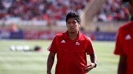 بازیکن خارجی تراکتور با تأخیر به تبریز بازمیگردد