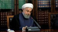 تسلیت رئیس جمهور به مناسبت درگذشت تعدادی از هموطنان در کرمان