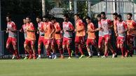 اعلام زمان آغاز اردوی ملی پوشان فوتبال