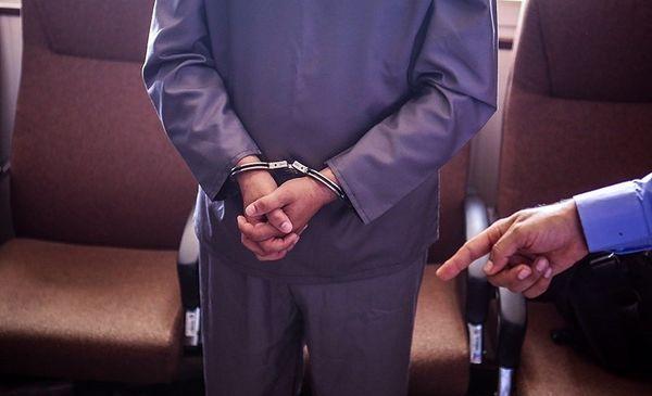 بازپرس سابق دادسرای رسانه بازداشت شد
