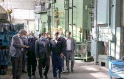 هزار میلیارد ریال تسهیلات برای واحدهای صنعتی قزوین تخصیص یافت