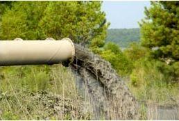 جلوگیری از ورود فاضلاب های شهری به مجاری آب های زیرزمینی در منطقه 4