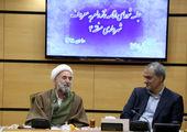 برپایی 16 ایستگاه فرهنگی و خدماتی  شهرداری منطقه 13 در میدان امام حسین(ع)