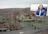 شرکت نفت و گاز آغاجاری موفق به اخذ گواهینامه (ISO45001) شد