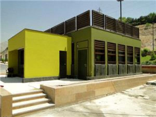 احداث بیش از 25 چشمه سرویس بهداشتی در بوستان های شمال شرق پایتخت