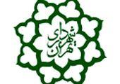 ساخت و ساز غیر مجاز در محله سوهانک تخریب شد