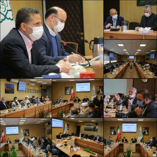 شناسایی اقشار آسیب پذیر قلب تهران در آستانه ماه رمضان