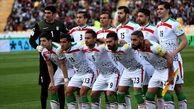 اعلام ترکیب تیم فوتبال ایران مقابل کره جنوبی