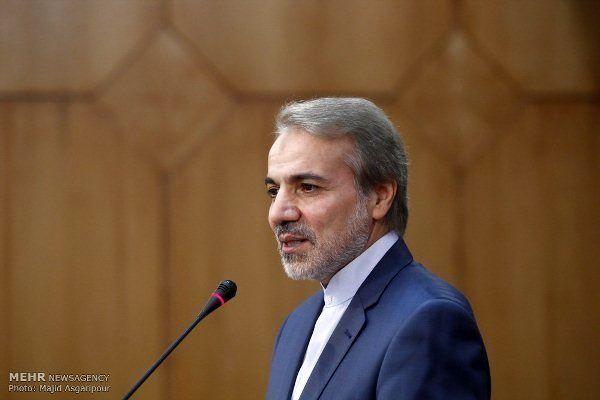 پرداخت پاداش بازنشستگی فرهنگیان از زبان نوبخت