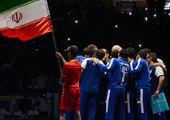 کسب اولین مدال کاروان پارالمپیک ایران در توکیو