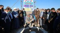 آغاز احداث پکیج تصفیه خانه فاضلاب تودشک و بهره برداری از تاسیسات آبرسانی در 3 روستای  کوهپایه