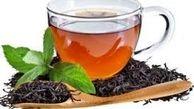 افزایش ۴۰ درصدی واردات چای