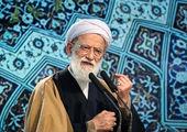 خطیب نمازجمعه تهران با لباس سپاه+ عکس