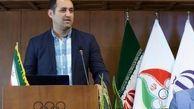 کاروان اعزامی ایران به بازیهای ساحلی جهان اعزام می شوند