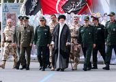 اولویت اصلی دلسوزان عراق و لبنان علاج ناامنی باشد