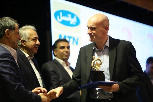 ایرانسل اپراتور برتر برای «حضور همه جانبه در الکامپ 2019» شد